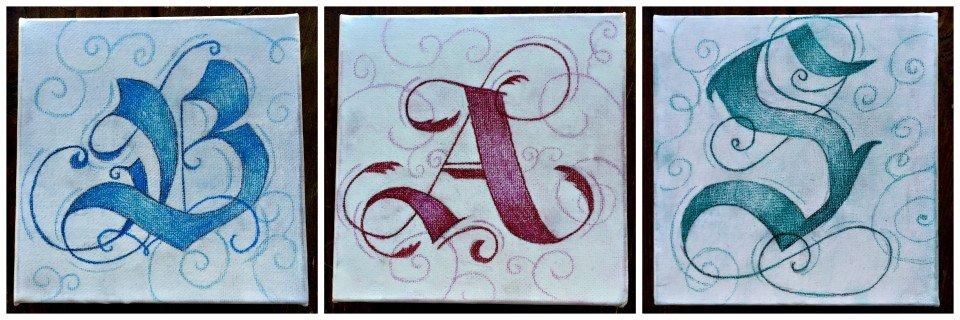 alphabetcollage